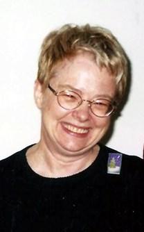 Bonnie Maureen McNaughton obituary photo