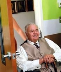 Vincent George Sosta obituary photo