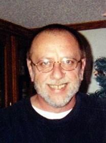 Jeffrey Allan Crouch obituary photo