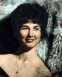 Patricia Ann Reese obituary photo
