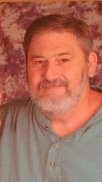 Michael David Hunter obituary photo