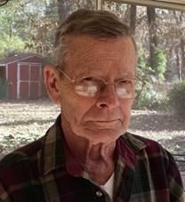Roy Lavern Cooledge obituary photo