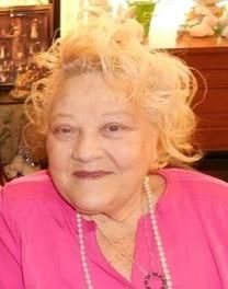 Martha Inez Davis obituary photo