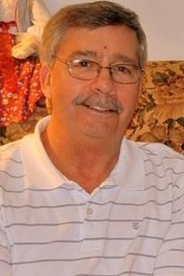 Terry Thieneman obituary photo