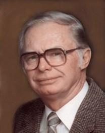 Gilbert Einar Ohlund obituary photo