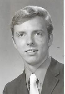 Stephen Gerald Conrad obituary photo