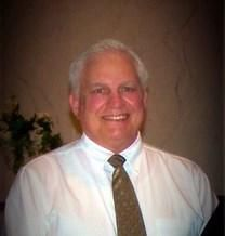 Ronald James Johnston obituary photo