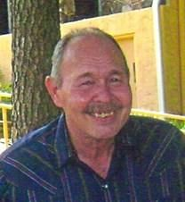 Thurman Lacey obituary photo