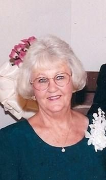 Geraldine L. Soles obituary photo