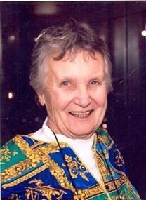 Joanne Laubner obituary photo