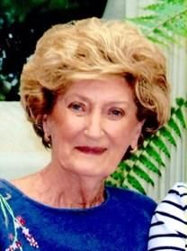 Marilyn Gaede obituary photo
