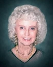 Virginia L. Duncan obituary photo