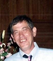 Stephen Daniel Gaia obituary photo