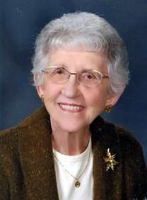 Ruth H. Brueggeman obituary photo