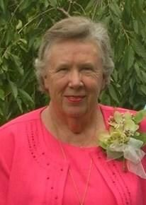 Margaret J. Wilhide obituary photo