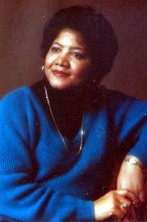 Lessie Lee Watts obituary photo