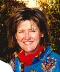 Mary B. Miller obituary photo
