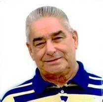 Sergio M. Gonzalez obituary photo