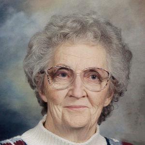 Shirley Elizabeth Miller Obituary Photo