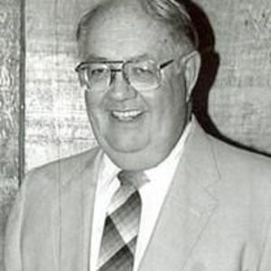 John Jack McCarthy