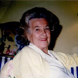 Dorothy Zielke