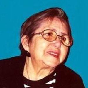 Olivia M. Garces