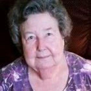 June Marilyn Fischer