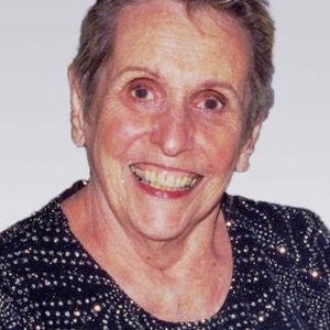 Shirley Eleanor Richter