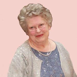 Florence E. (Grover) Gould