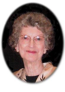 Ruth Mae Hickmon