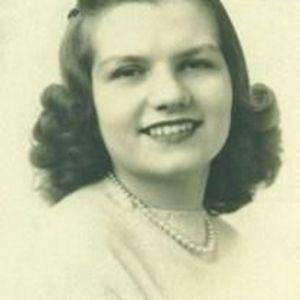 Ellen M. Scott