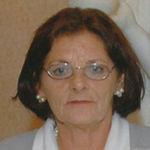 Patricia Gail (nee Marshall) McCarty