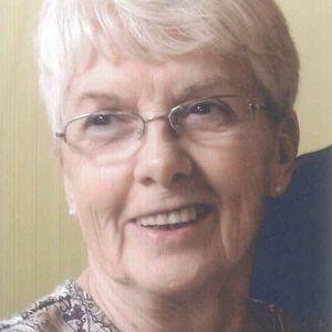 Carol M. Lageson