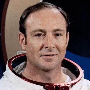 Edgar Mitchell Obituary Photo