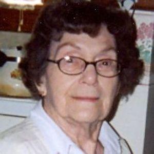 Carrie Love J. McGahuey