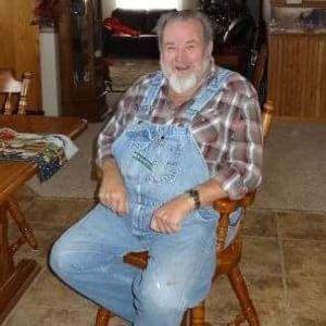 Merle Reinke Obituary Photo