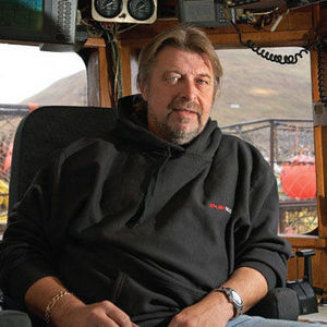 Phil Harris