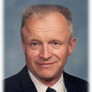 Irvin Scholten