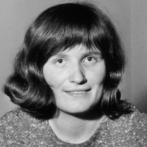 Margaret Forster Obituary Photo