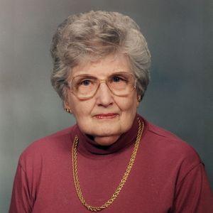 Louise V. Grace