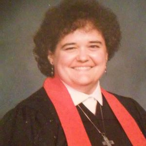 Rev. Terri Lin Elder