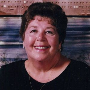 Rena F. McCarthy Tsaousis