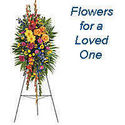 Flower orders include complimentary placement.  Please call the office to place an order.