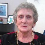 Barbara M (Stanford) Dyer