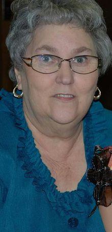 Patricia Ann Herrell