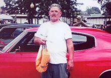 Anfant Dale Holt, Sr.
