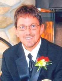 Timothy J. Mossburg obituary photo