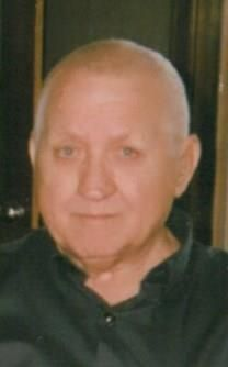 Bert Stanley Dibish obituary photo