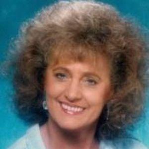 Peggy Ann Jarrett