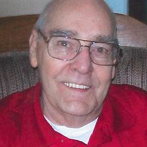 Conrad F. Guillemette Obituary Photo